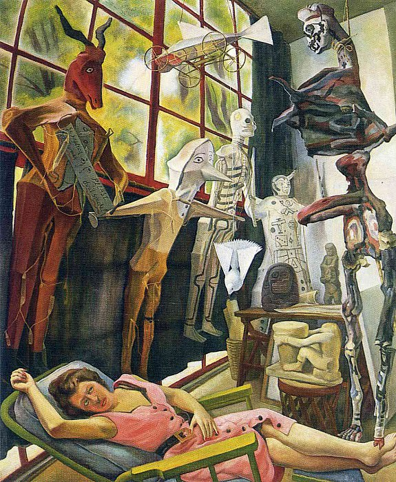Rivera (73). Diego Rivera