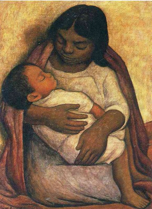 Rivera (45). Diego Rivera