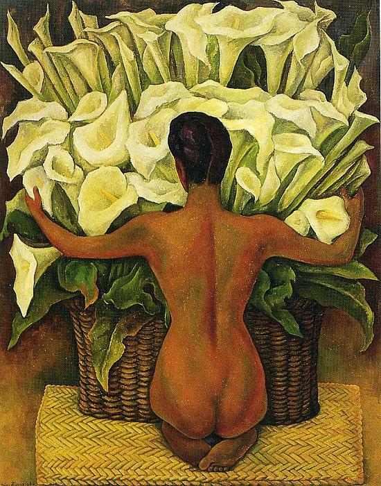 Rivera (65). Diego Rivera