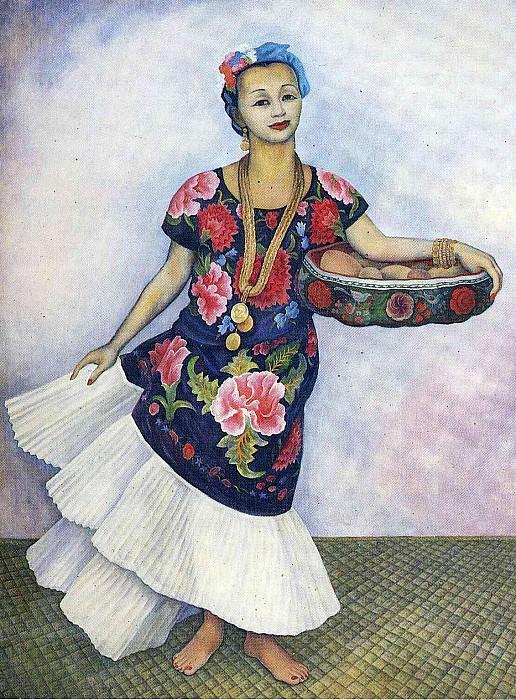 Rivera (87). Diego Rivera