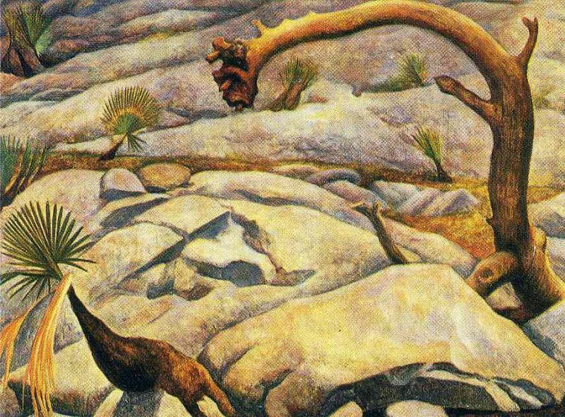 Rivera (53). Diego Rivera