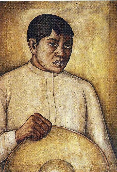 Rivera (29). Diego Rivera