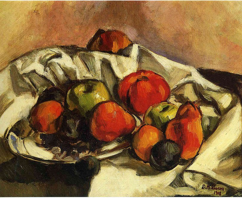Rivera (77). Diego Rivera