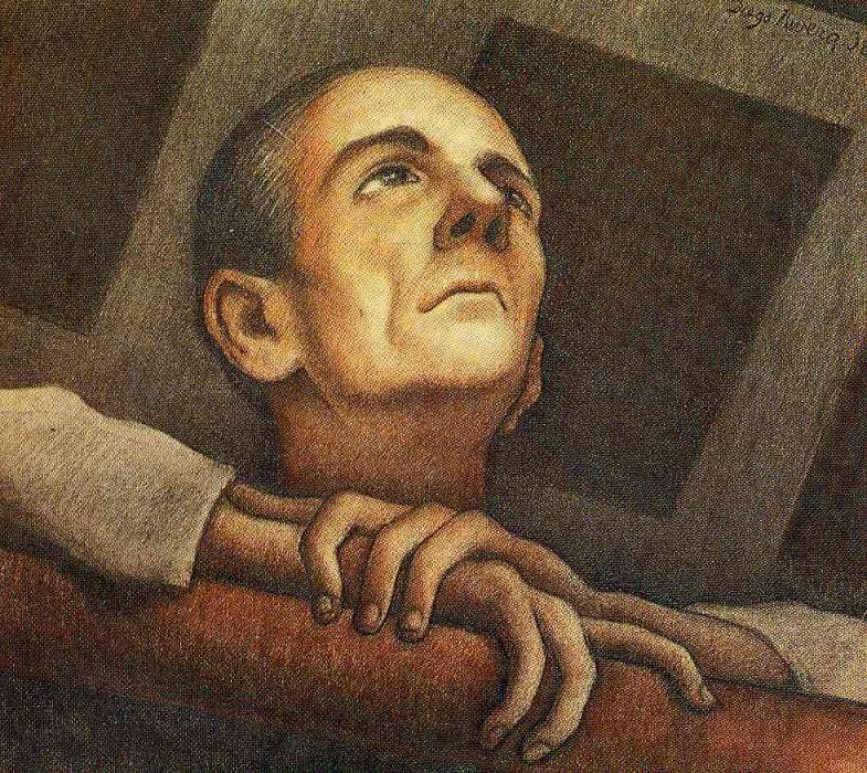 Rivera (47). Diego Rivera