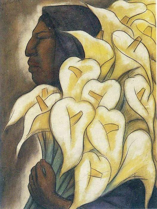 Rivera (56). Diego Rivera