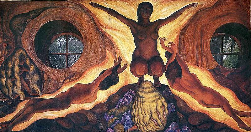Rivera (96). Diego Rivera