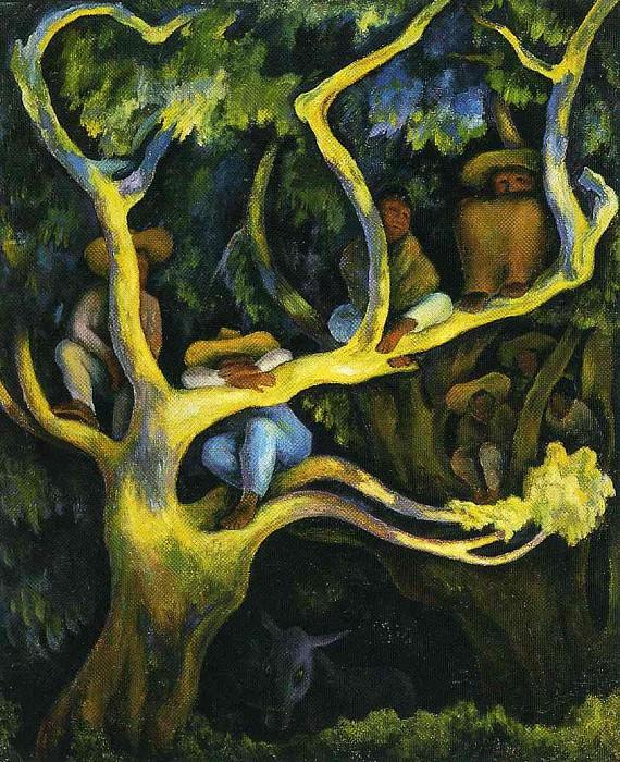Rivera (69). Diego Rivera