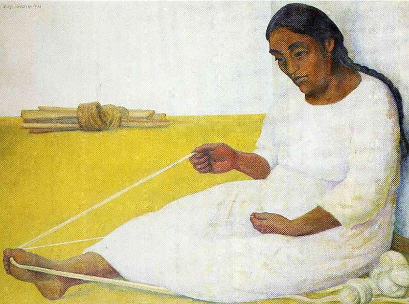 Rivera (49). Diego Rivera