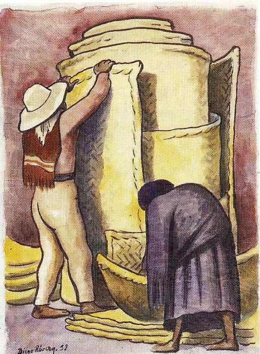 Rivera (59). Diego Rivera