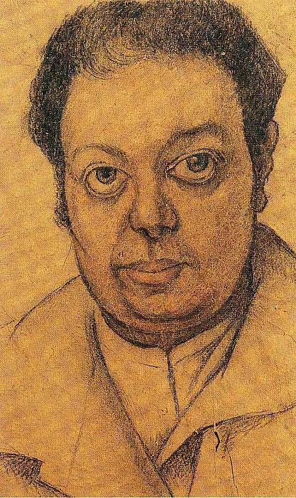 Rivera (23). Diego Rivera