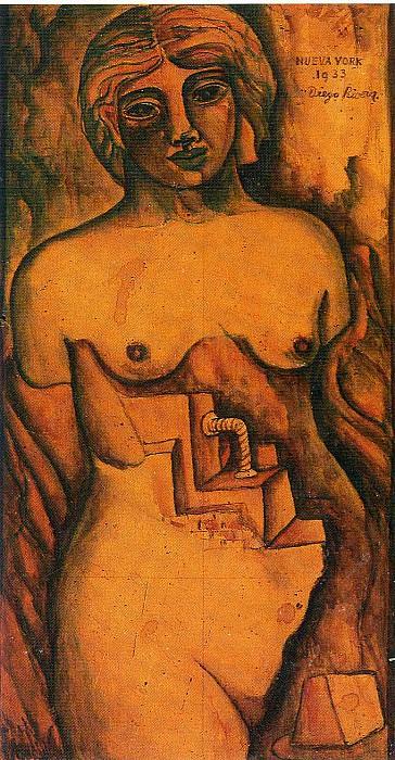 Rivera (42). Diego Rivera