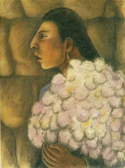 Rivera (58). Диего Ривера