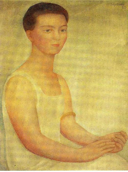 Rivera (32). Diego Rivera
