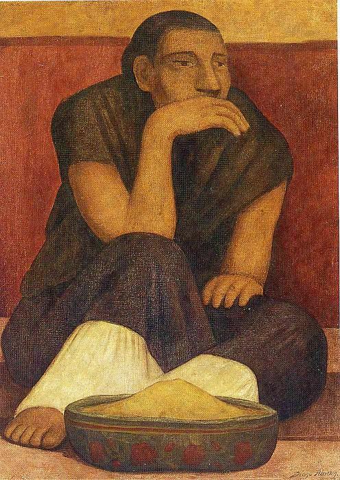 Rivera (48). Diego Rivera