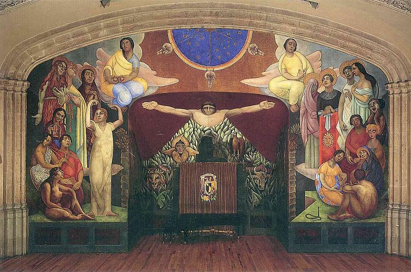 Rivera (92). Diego Rivera