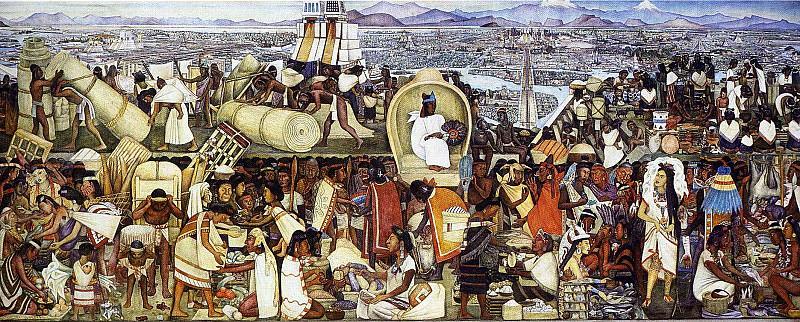 Rivera (82). Diego Rivera