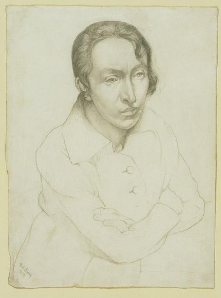 1917 Angeline Beloff. Diego Rivera