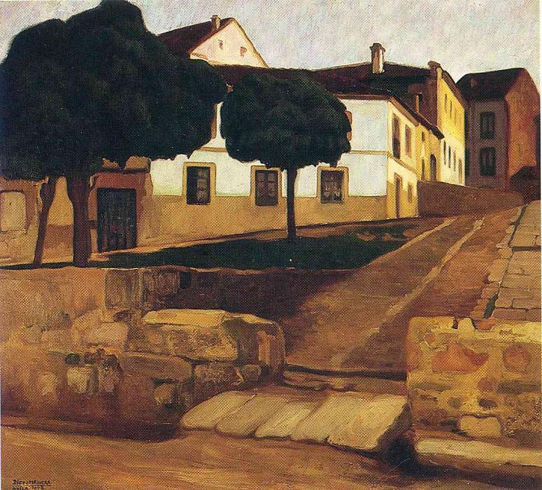 Rivera (3). Diego Rivera