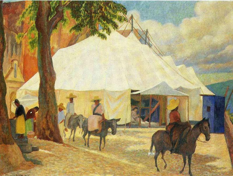 Rivera (50). Diego Rivera