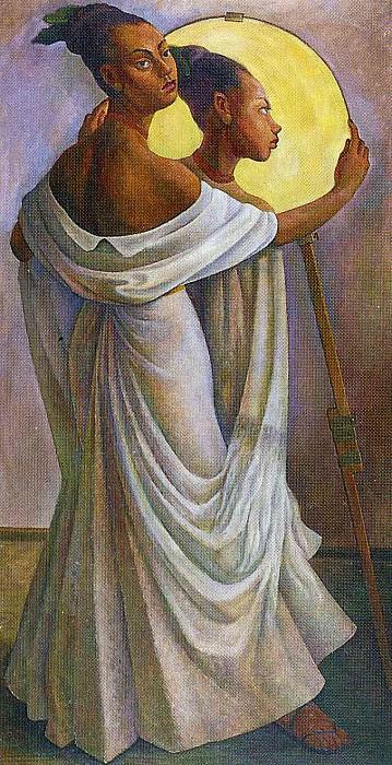 Rivera (70). Diego Rivera