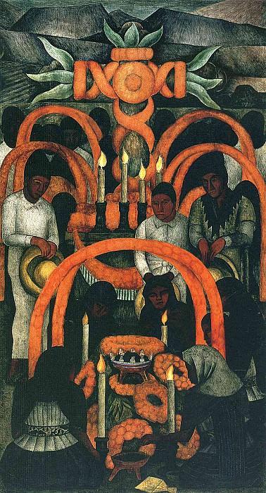 Rivera (93). Diego Rivera