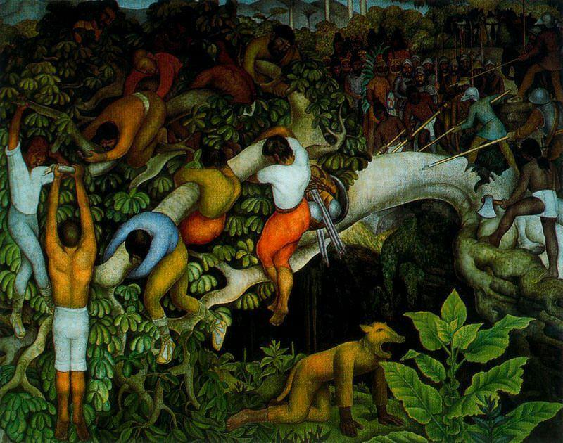 4DPicmn,hgj. Diego Rivera