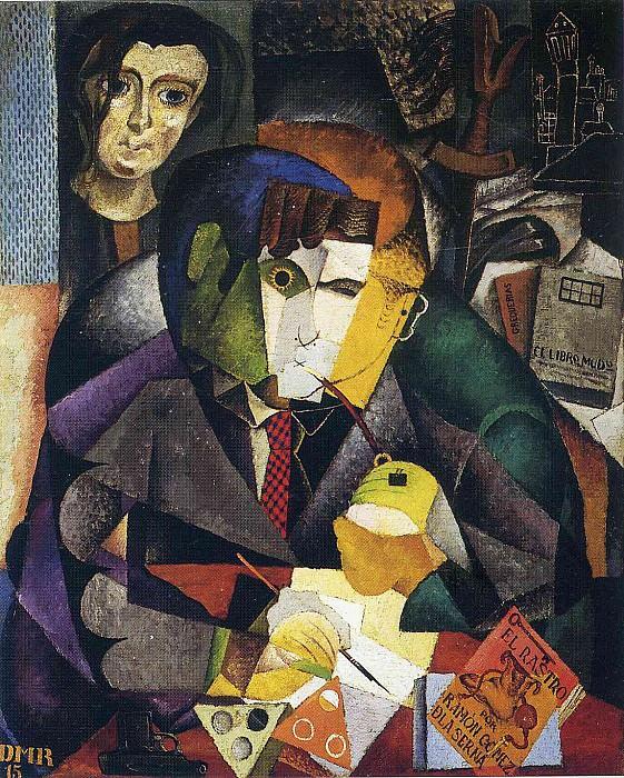 Rivera (90). Diego Rivera