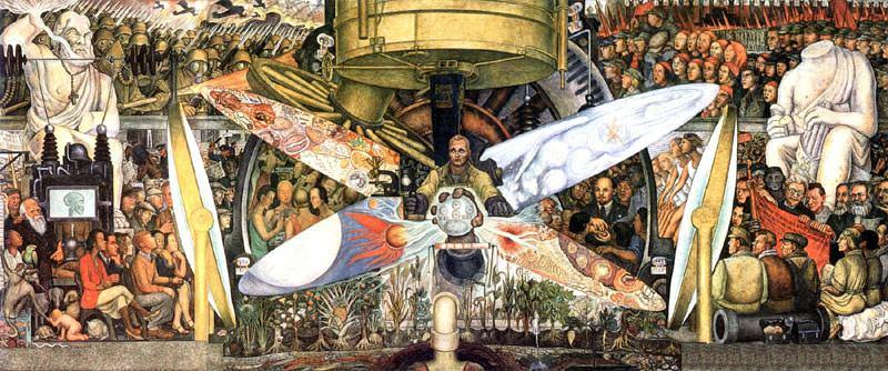 4DPictvgf. Diego Rivera
