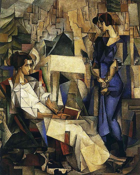 Rivera (81). Diego Rivera