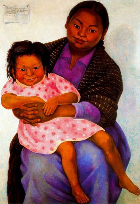 #40250. Diego Rivera