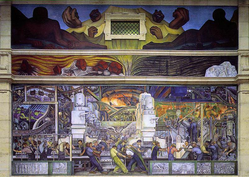 4DPict657. Diego Rivera
