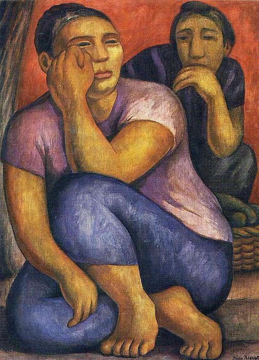 Rivera (51). Diego Rivera
