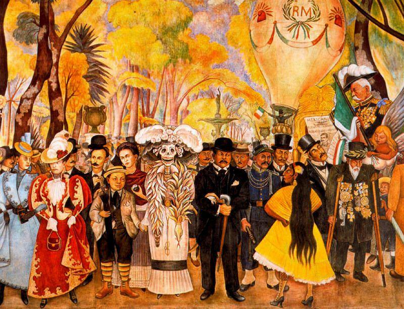 4DPictjkhjg. Diego Rivera