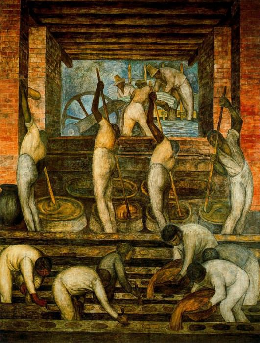 4DPicthgf. Diego Rivera
