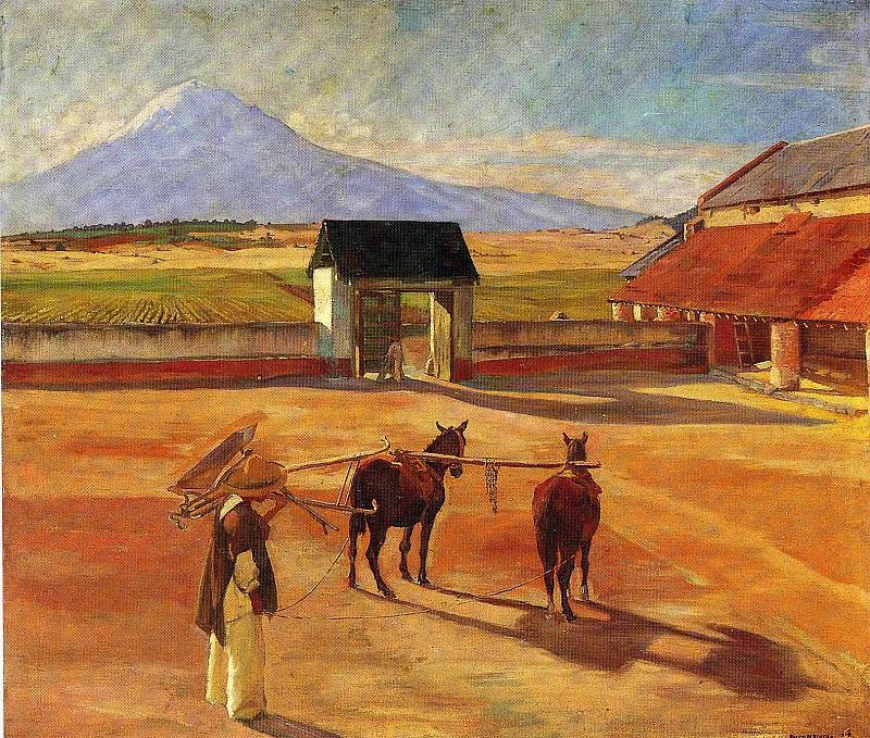 Rivera (2). Diego Rivera