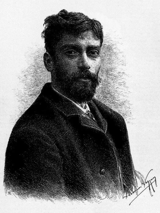 #47281. Alexandre De Riquer e Ynglada