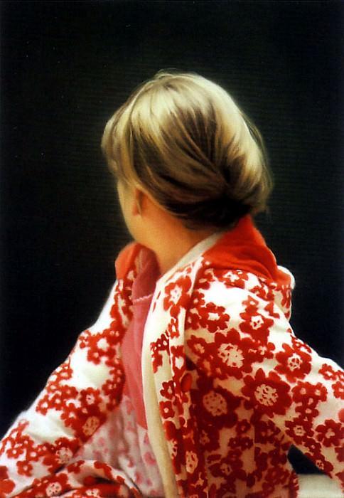 richter betty. Gerhard Richter