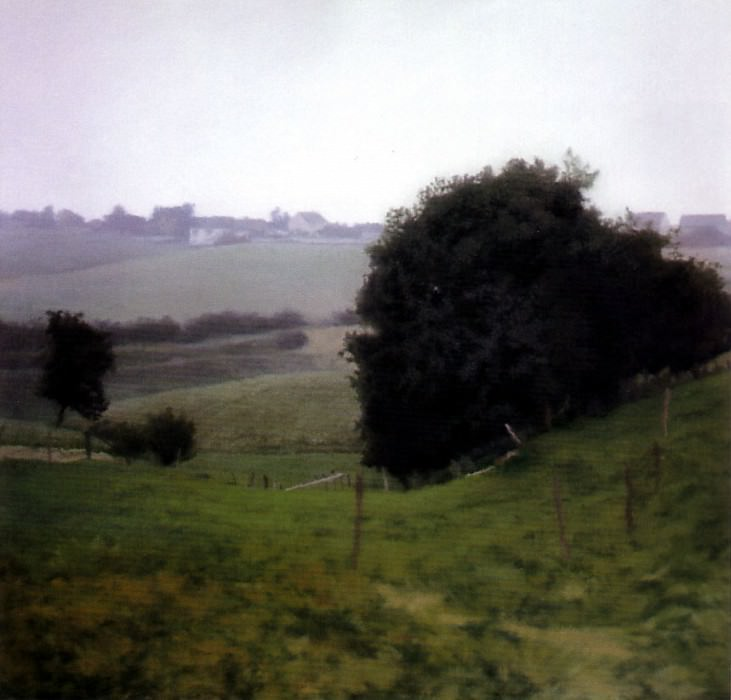 richter meadowland. Gerhard Richter