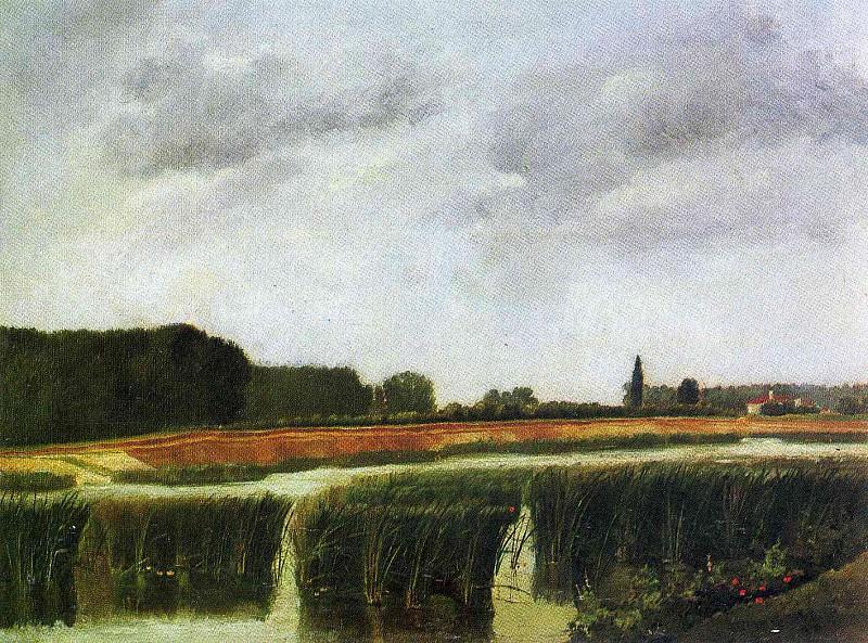 Rousseau (49). Henri Rousseau