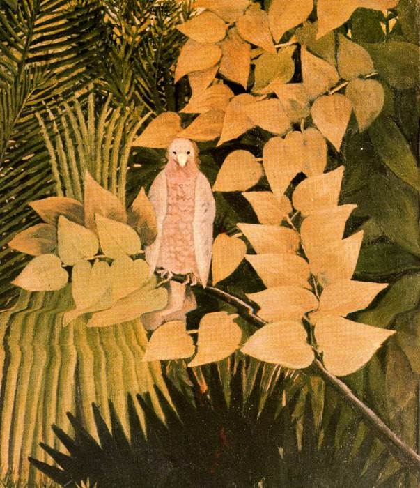 #31146. Henri Rousseau