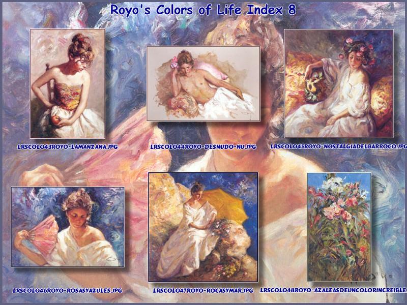 lrsCOL RoyoIdx08. Jose Royo