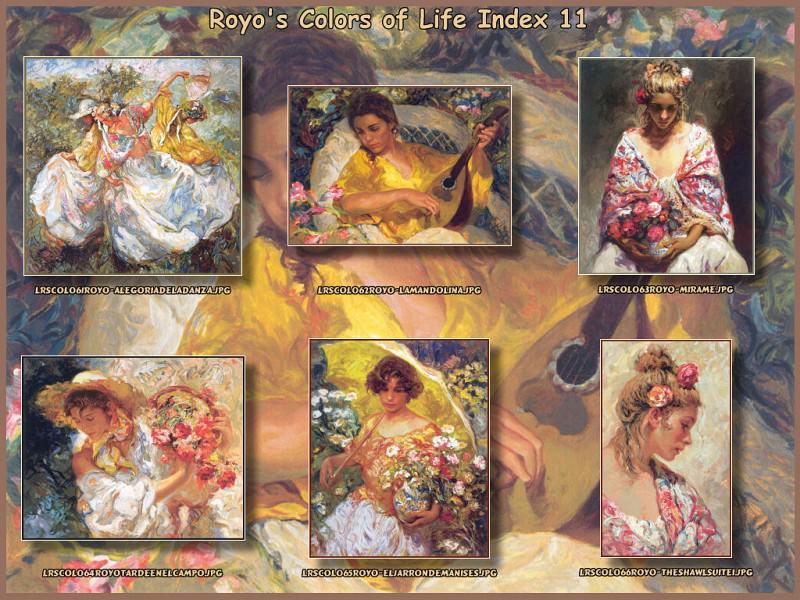 lrsCOL RoyoIdx11. Jose Royo