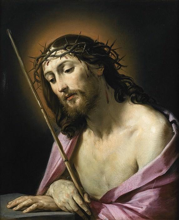 ECCE HOMO. Guido Reni