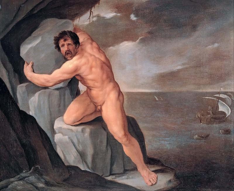 Polyphemus. Guido Reni
