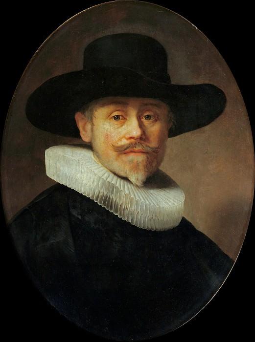 Albert Cuyper. Rembrandt Harmenszoon Van Rijn