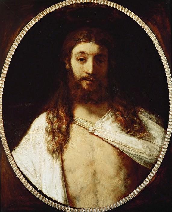 Воскресший Христос. Рембрандт Харменс ван Рейн