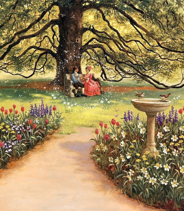 Sanderson, Ruth - Cinderella 13 (end. Рут Сандерсон