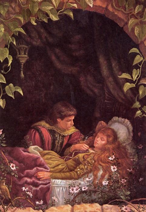Sanderson, Ruth - Sleeping Beauty 06 (end. Рут Сандерсон