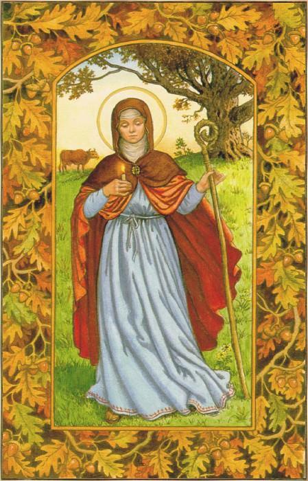 SandersonRuth Saints26 sj. Ruth Sanderson