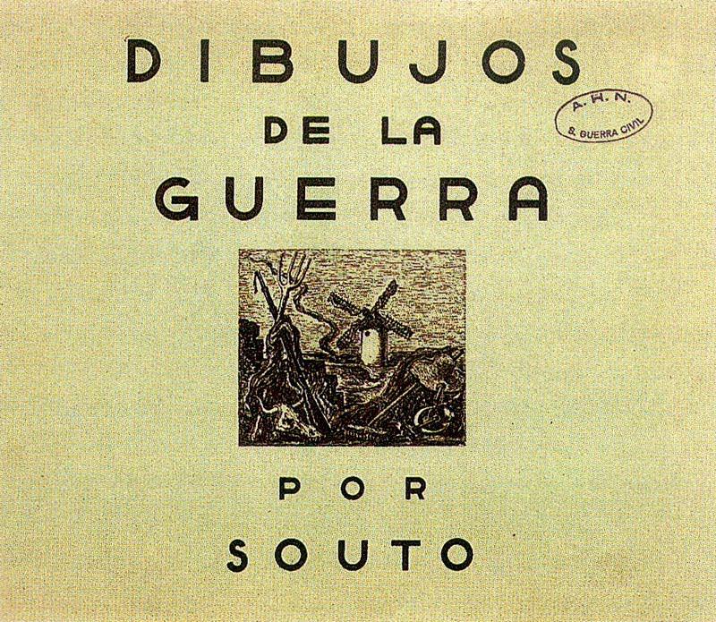 #45248. Arturo Souto